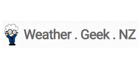 WeatherGeek